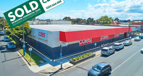 Shop & Retail commercial property sold at Coles Mentone Cnr Mentone Pde & Brindisi St Mentone VIC 3194