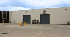 Factory, Warehouse & Industrial commercial property leased at 27 Agosta Drive Laverton North VIC 3026