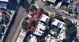 Development / Land commercial property for sale at 3 Landsborough Terrace Toowong QLD 4066