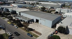 Factory, Warehouse & Industrial commercial property sold at 32 - 36 Capital Link Drive Campbellfield VIC 3061