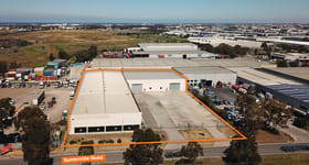 Industrial / Warehouse commercial property for sale at 531 Somerville Road Sunshine West VIC 3020