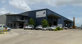 Factory, Warehouse & Industrial commercial property for sale at 133-137 Crocodile Crescent Mount St John QLD 4818