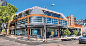 Offices commercial property sold at 156 Edgecliff Road Woollahra NSW 2025