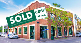 Medical / Consulting commercial property sold at 64-68 Stubbs St Kensington VIC 3031