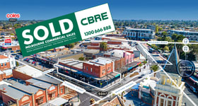Shop & Retail commercial property sold at 59-63 Florence Street & 133-137 Mentone Parade Mentone VIC 3194
