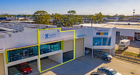 Factory, Warehouse & Industrial commercial property sold at 10/42 Smith Street Capalaba QLD 4157