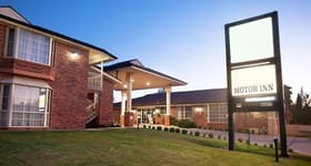 Hotel / Leisure commercial property for sale at Bathurst NSW 2795
