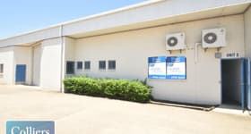 Factory, Warehouse & Industrial commercial property for lease at 5/58 Pilkington Street Garbutt QLD 4814