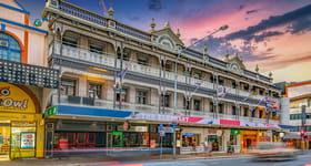 Hotel, Motel, Pub & Leisure commercial property sold at THE ELEPHANT HOTEL/230 Wickham Street Fortitude Valley QLD 4006