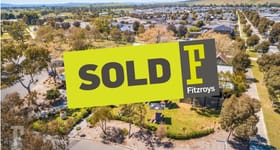 Shop & Retail commercial property sold at 286A Epping Road corner of Pine Park Drive Wollert VIC 3750