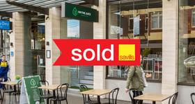 Shop & Retail commercial property sold at Shop 2, 308 Carlisle Street Balaclava VIC 3183