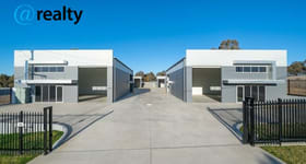 Factory, Warehouse & Industrial commercial property sold at 12/20 Corporation Ave Bathurst NSW 2795