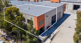 Factory, Warehouse & Industrial commercial property sold at 11/3 Exell Street Banksmeadow NSW 2019