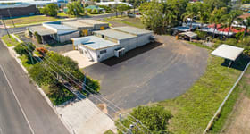 Industrial / Warehouse commercial property for sale at 138 Yandilla Street Pittsworth QLD 4356