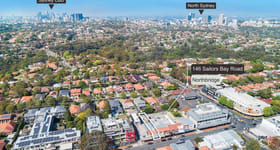 Offices commercial property sold at 146 Sailors Bay Road Northbridge NSW 2063