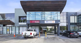 Offices commercial property sold at 13/205 Montague Road West End QLD 4101