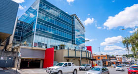 Offices commercial property sold at 114 Brisbane Street Ipswich QLD 4305