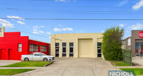 Factory, Warehouse & Industrial commercial property sold at 686A South Road Moorabbin VIC 3189