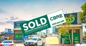 Shop & Retail commercial property sold at Woolworths Metro, 15 Park Avenue Burleigh Heads QLD 4220