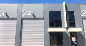 Factory, Warehouse & Industrial commercial property sold at 24/1470 Ferntree Gully Road Knoxfield VIC 3180