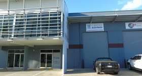Factory, Warehouse & Industrial commercial property sold at 2/16 Transport Avenue Paget QLD 4740