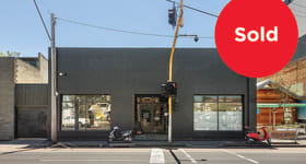 Development / Land commercial property sold at 358-364 Johnston Street Abbotsford VIC 3067