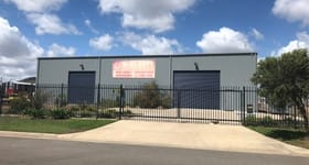 Factory, Warehouse & Industrial commercial property for sale at 25-26 Titanium Place Mount St John QLD 4818