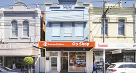 Shop & Retail commercial property sold at 181 & 181a Glenferrie Road Malvern VIC 3144
