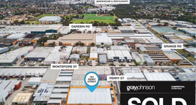 Industrial / Warehouse commercial property for sale at 161 Perry Street Fairfield VIC 3078