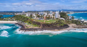 Hotel, Motel, Pub & Leisure commercial property for sale at Rainbow Bay QLD 4225