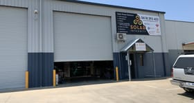 Factory, Warehouse & Industrial commercial property sold at 3/8 Premier Close Wodonga VIC 3690