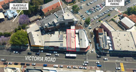 Development / Land commercial property for sale at 194 & 196 Victoria Road Gladesville NSW 2111