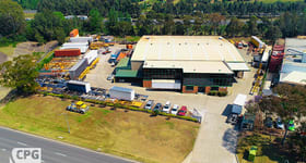 Industrial / Warehouse commercial property for sale at 3A Williamson Road Ingleburn NSW 2565