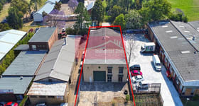 Factory, Warehouse & Industrial commercial property sold at 4 Enterprise Avenue Padstow NSW 2211