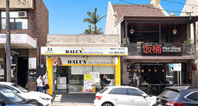 Shop & Retail commercial property sold at 33 Norton Street Leichhardt NSW 2040