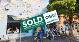 Shop & Retail commercial property sold at 119 Howard Street North Melbourne VIC 3051