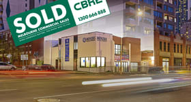 Offices commercial property sold at 396-400 Spencer Street West Melbourne VIC 3003