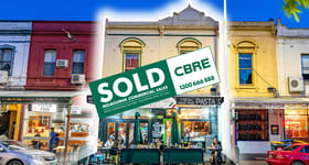 Shop & Retail commercial property sold at 168-170 Rathdowne Street Carlton VIC 3053