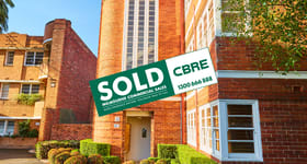 Shop & Retail commercial property sold at 6 & 12 Garden Avenue East Melbourne VIC 3002