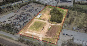 Development / Land commercial property for sale at 56 Railway Parade Loganlea QLD 4131