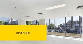 Offices commercial property sold at 114/545-553 Pacific Highway St Leonards NSW 2065
