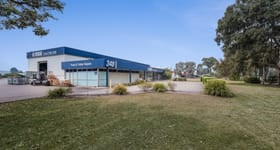 Factory, Warehouse & Industrial commercial property for sale at 348 Maitland Road Hexham NSW 2322