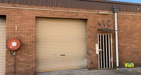 Factory, Warehouse & Industrial commercial property sold at 7/4 Dean Place Penrith NSW 2750