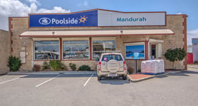 Shop & Retail commercial property sold at 6 Peelwood Parade Halls Head WA 6210