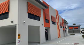 Factory, Warehouse & Industrial commercial property for sale at Unit 8 Lot 1 Octal Street Yatala QLD 4207