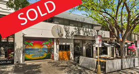 Shop & Retail commercial property sold at 99-105 Fitzroy Street St Kilda VIC 3182