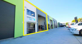 Industrial / Warehouse commercial property sold at 3/15 Industrial Avenue Molendinar QLD 4214