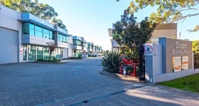 Industrial / Warehouse commercial property for sale at 4/10-18 Ocean St Botany NSW 2019