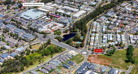 Development / Land commercial property for sale at Lot 122 Butu Wargun Drive Pemulwuy NSW 2145