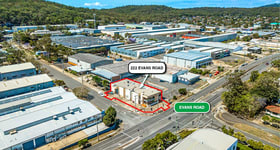 Industrial / Warehouse commercial property for sale at 222 Evans Road Salisbury QLD 4107